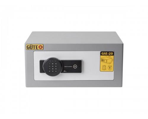 Мебельный сейф GUTE GSE-20